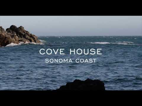 Cove House Sonoma Coast