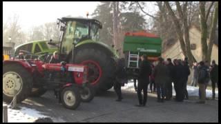 Rolnictwo precyzyjne  14 – 15 luty 2017  Kamień Śląski