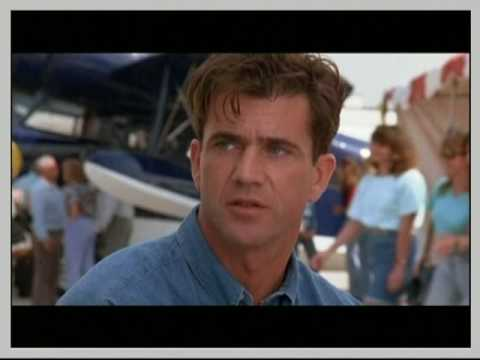 My Film Debut with Mel Gibson & Jamie Lee Curtis - Forever Young (c) Warner Bros. Pictures 1992 USA Mp3