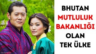 Bhutan Hakkında 16 Gerçek: Ücretsiz Sağlık Hizmetleri Var, Evsiz İnsanlar ve Trafik Işıkları Yok