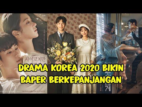 12 DRAMA KOREA 2020 YANG BIKIN BAPER BERKEPANJANGAN
