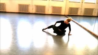 Modern Dance - Floor Work