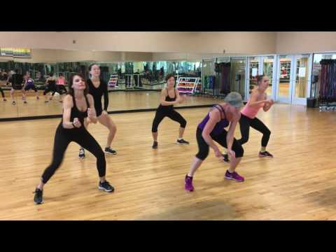 """Why You Always Hatin'"" by YG feat. Drake and Kamaiyah for dance fitness or kickboxing"