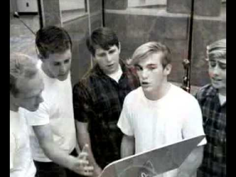 God Only Knows - The Beach Boys, a cappella
