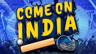 Come on India 2019 Song Bingo Shaan Babu Haabi JustSayBingo