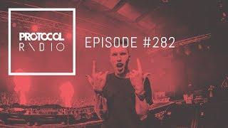 Protocol Radio 282 by Nicky Romero (#PRR282)