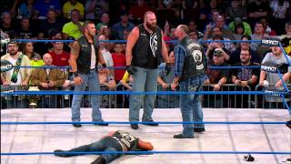 Another member of the Aces and Eights eliminated - September 26, 2013