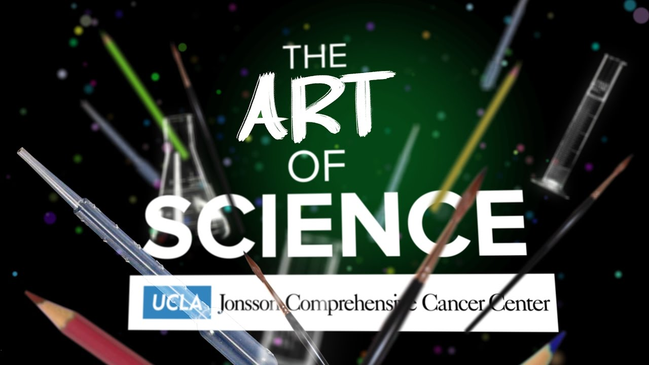 3a3656280d5 The Art of Science - YouTube