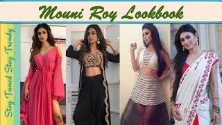 Mauni Roy Inspired Lookbook(Pictures) Photo| Celebrity's Fashion Trend | Nagin Serial Shivanya