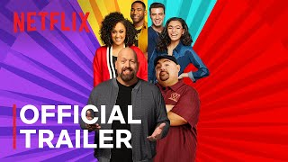 Game On: A Comedy Crossover Event | Official Trailer | Netflix