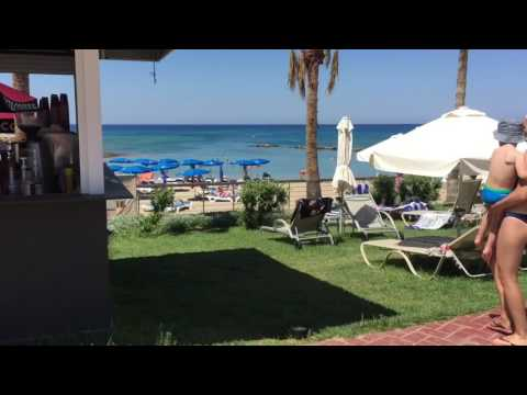 Marlita Beach Hotel Apartments 4*(Кипр/Протарас)