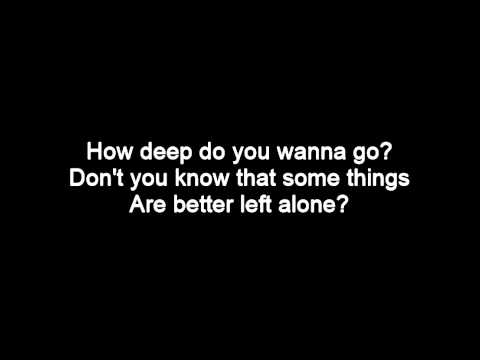 Left Alone  - Sleeping With Sirens