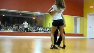 Repeat youtube video Te extrano - Xtreme [Bachata routine]