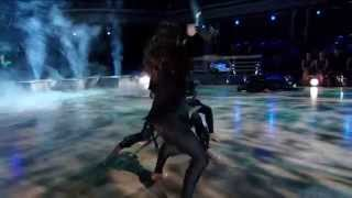 Willow & Mark's Contemporary - Dancing With the Stars Season 20, Week 4.