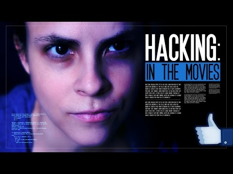 Hacking in the Movies | Inspired by Reddit