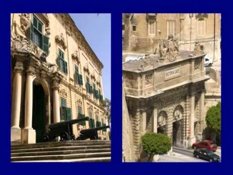 My Choice - Malta: Folk Music and a Tour