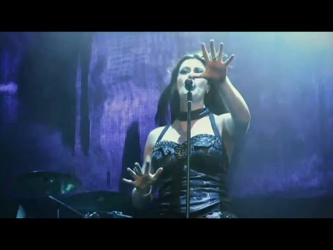 Nightwish - Dark Chest of Wonders:歌詞+中文翻譯