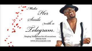 J Telegrams 15 and 30 sec Radio Commercial 2013 (@Jamaimusic)