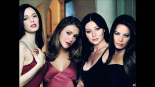 Charmed Soundtrack: 'Five Fathoms' by Everything But The Girl - faster version from 'Awakened'