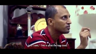 EduDoc 2015: Sylvester Bhaiya