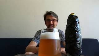 Thomas Opent Mystery Beer Review #243