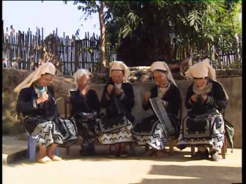 Trang Phục Của Người Dao Tiền [Du Lịch Văn Hóa Việt Nam]