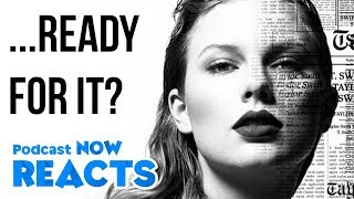 """Video Taylor Swift """"...Ready For It?"""" Review + Analysis download MP3, 3GP, MP4, WEBM, AVI, FLV Mei 2018"""