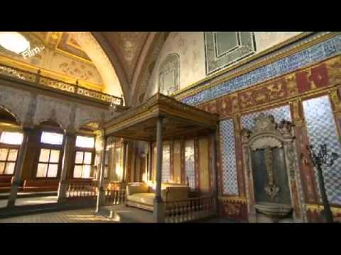 Istanbul Guide for visitors by City Film Part 1 of 4.avi
