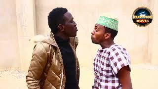 Musha Dariya Ali Artwork Barayon zaune (Hausa Songs / Hausa Films)