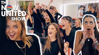 Joalin's Here!! & First Live Performance in Months! - Season 3 Episode 39 - The Now United Show