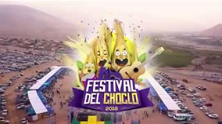 Resumen Festival del Choclo 2018, Arica