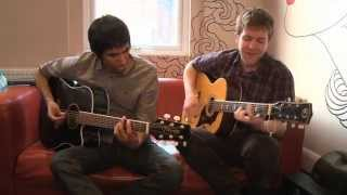 """ATP! Acoustic Session: Saves the Day - """"Driving In The Dark"""""""