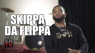 Skippa Da Flippa on Joining Quality Control, Doing 'Minnesota' with Lil Yachty (Part 4)