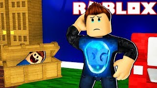 WHERE IS MY BABY IN ROBLOX? - DeGoBooM
