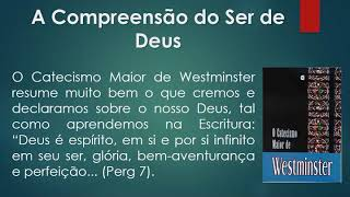 IPB de Vila NormaGeral e Irrestrita : Humildade para com Deus nos relacionamentos.
