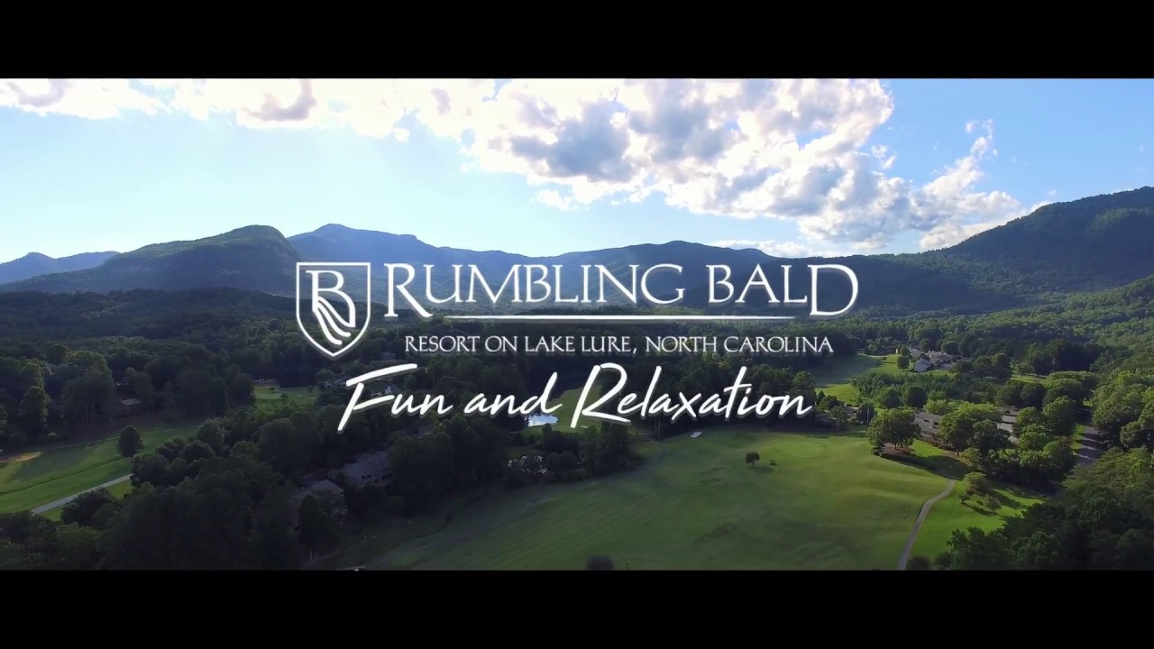 Spa & Salon | Rumbling Bald Resort on Lake Lure | NC