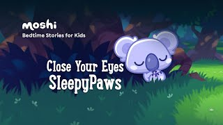 Calming Bedtime Aid for Children I Moshi Twilight Sleep Stories