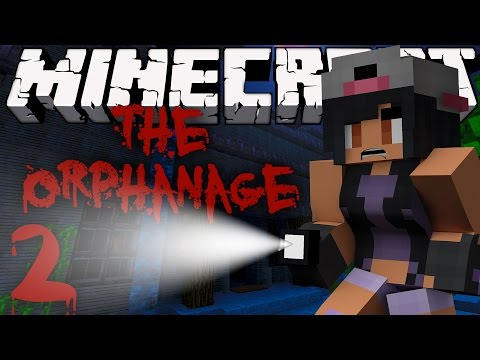 Minecraft The Orphanage [END] - Keep Calm and CRY!