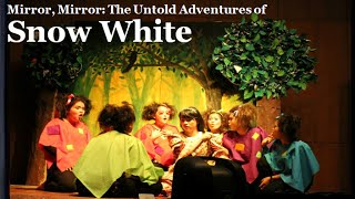 BEE Tube: Snow White 2014