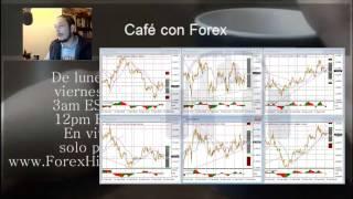 Forex con Café del 23 de Febrero del 2017