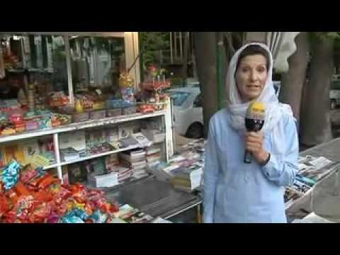 Aktueller Bericht aus Iran