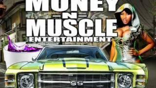 Money & Muscle (Prod Spliff) Ft Deuce,KR MACK,Dot Com,D Kayta