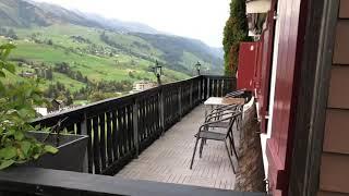 Gambar cover AirBnB - Wildhaus, Switzerland