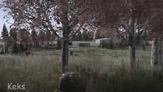 DayZ Standalone // Große Schlacht um das Balota Airfield // [1080p]