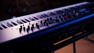 Yamaha CP73 Stage Piano - All Playing, No Talking!