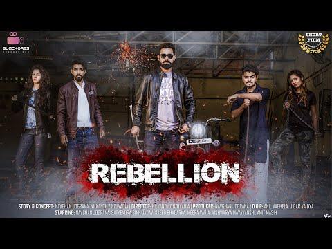 REBELLION | Blackorbs Productions | Short Film