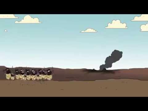 abd amp daeş işid amp rusya üçlüsü  kısa animasyon