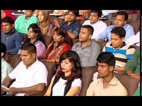 BBC Bangladesh Sanglap, Dhaka, 25-July-2015, Series III Ep 122