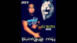 BUMAYE MIX DJ BLASS CR
