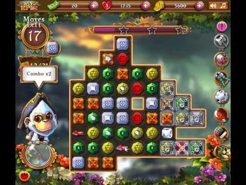 Jewel Epic Level 38